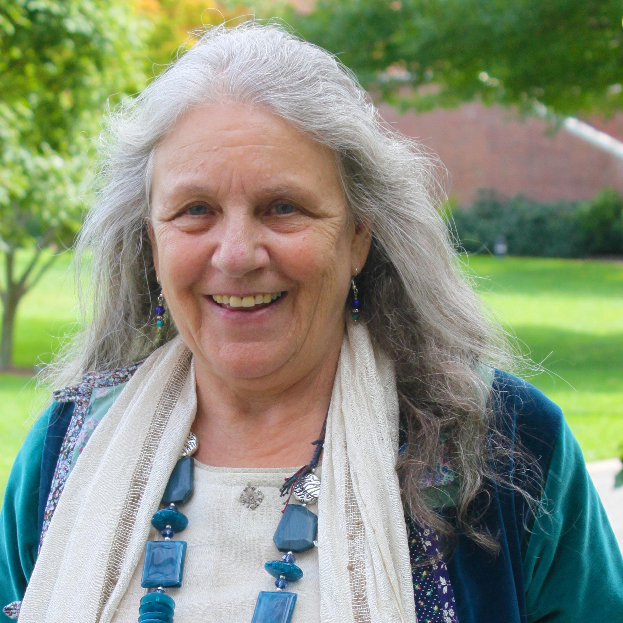 Roni Berger, Ph.D.