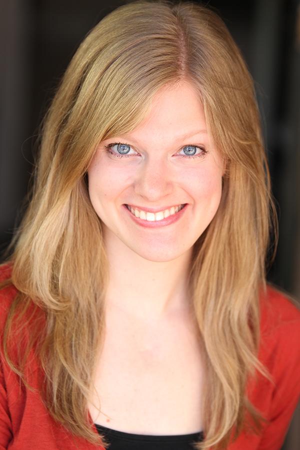 Hannah Doty