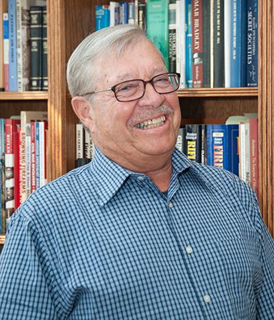Leonard J. Garigliano '57, Ed.D.