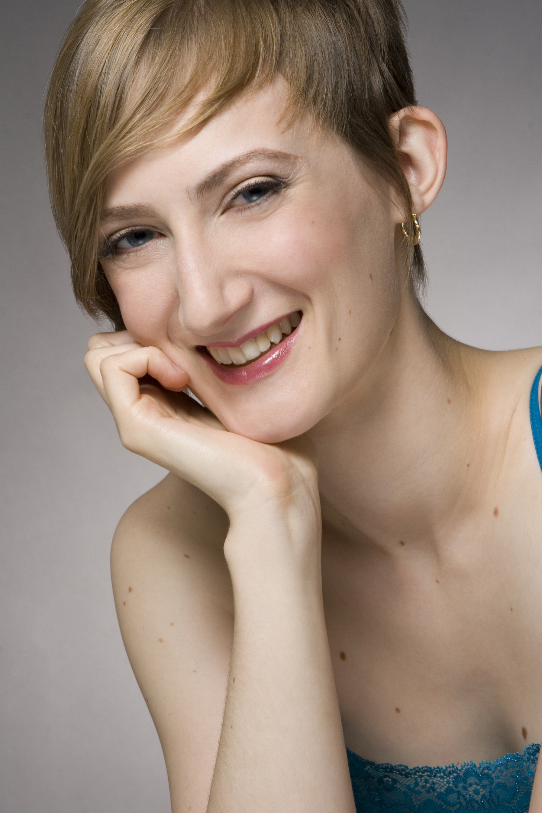 Andrea Christie Headshot