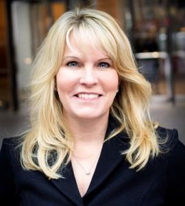 Kim Petry '91, Business-CFO of itBit