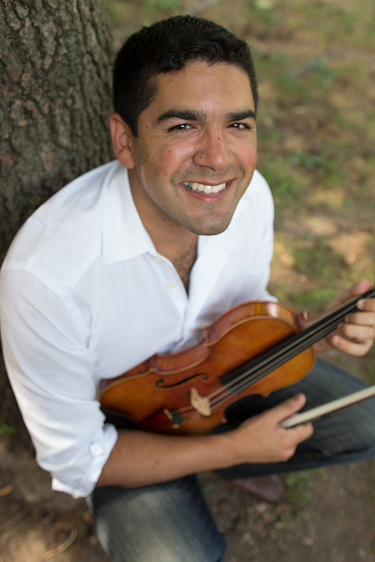 Andy Bhasin