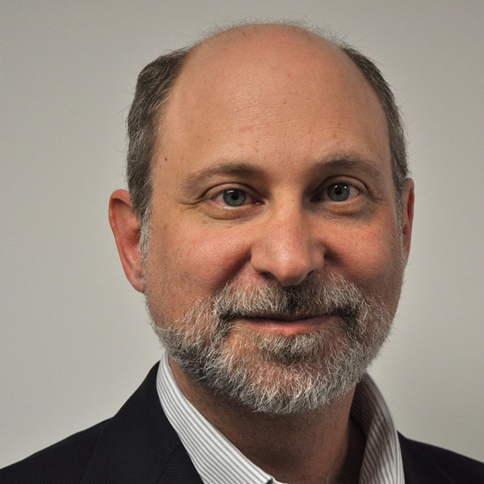 Rabbi Glenn Jacob D.D.