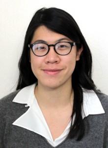 Grace Zhang