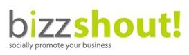 BizzShout Logo