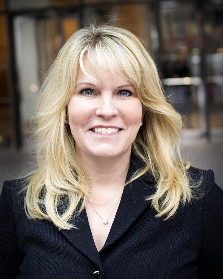 Kim Petry