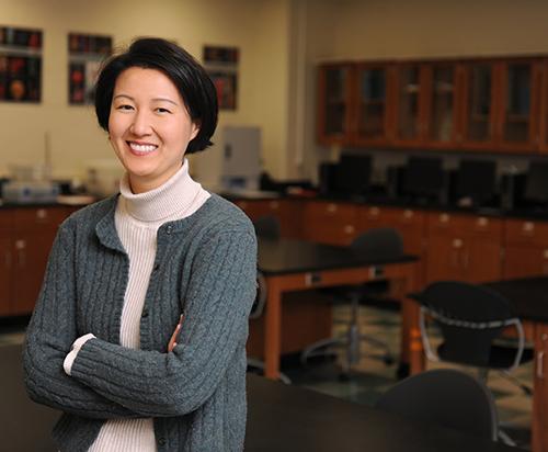 Emily Kang, Ph.D.