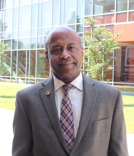 Perry Greene, Ph.D.