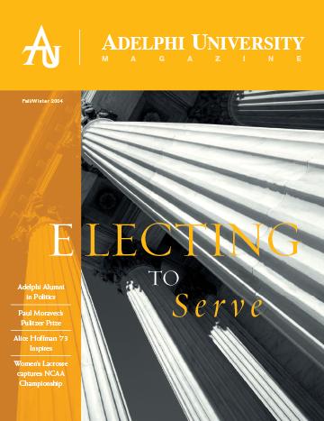 Adelphi Magazine: Fall 2004