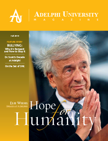 Adelphi Magazine: Fall 2010