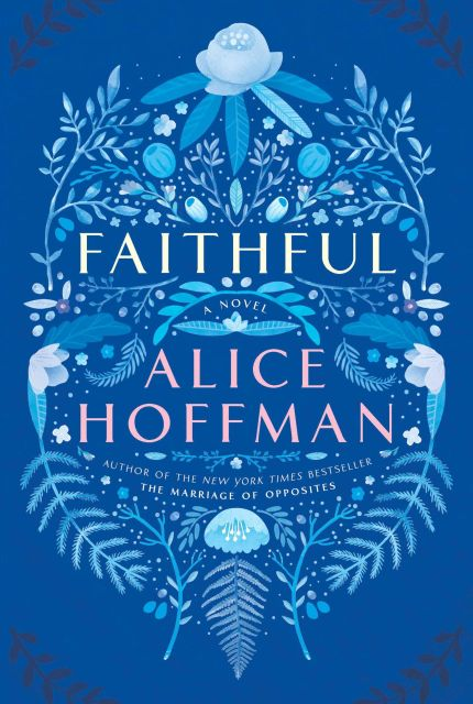 Faithful Book Cover