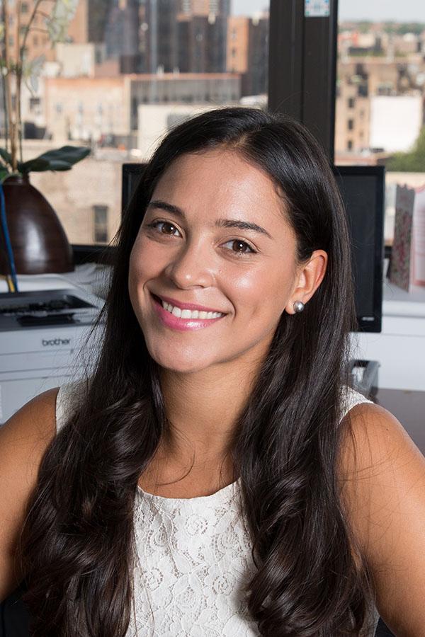 Hilda Perez