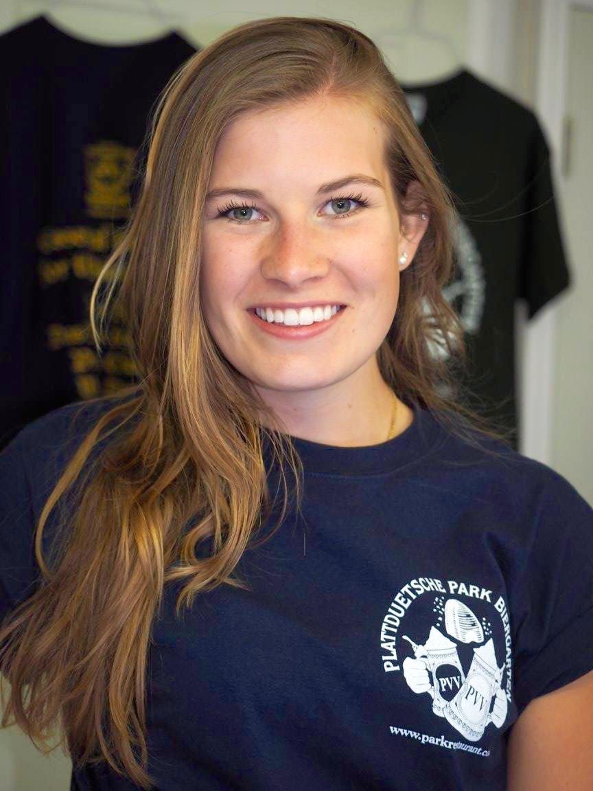 Sophia Huber
