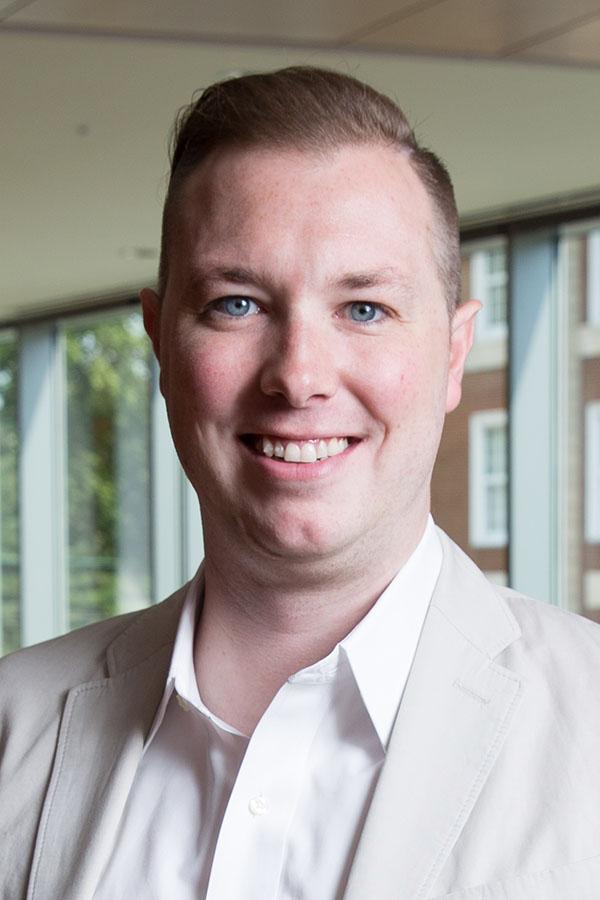 Trevor Braaten