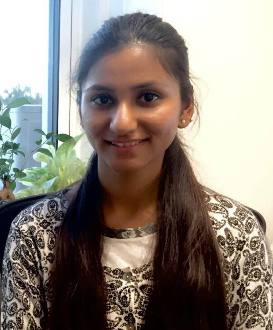 Deeksha Chowdhary