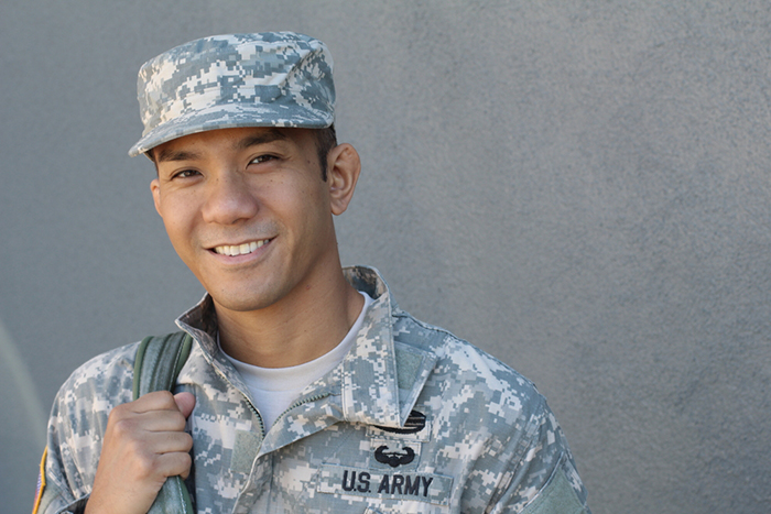 Supporting Our Military Students