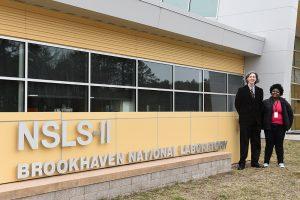 Long Island's Brookhaven National Laboratory