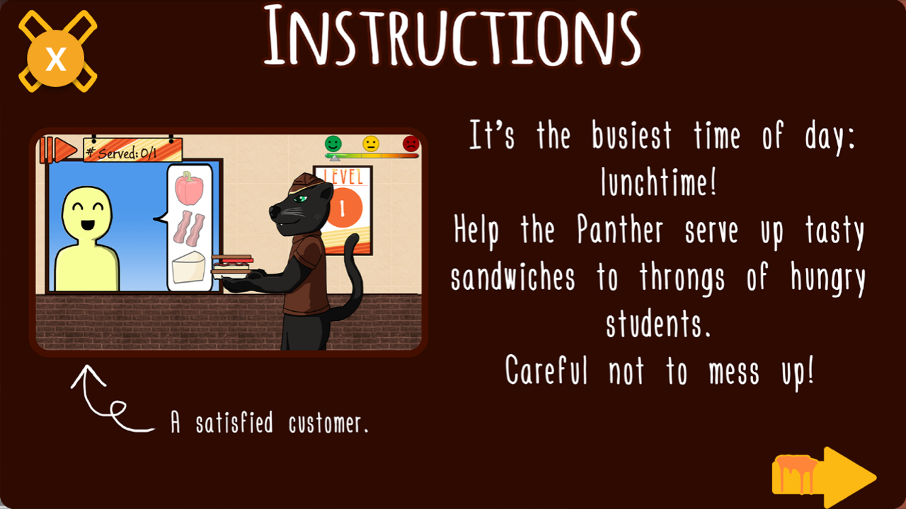 Mascot Melt Shop Instructions