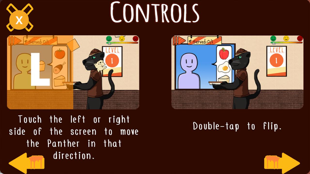 Mascot Melt Shop Controls