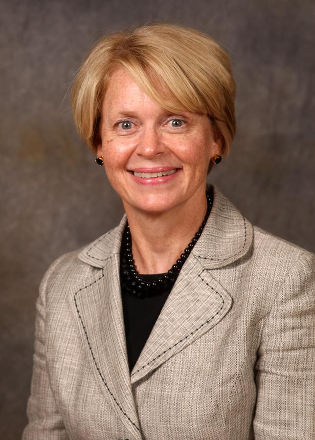 Marie Cox Headshot