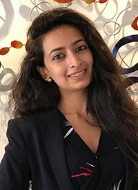 Priyam Talreja
