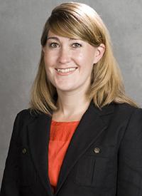 Dr. Melinda Maris