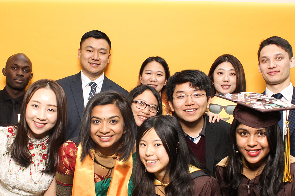 Adelphi University Tuition >> From India To Ethopia International Students Find A Home At