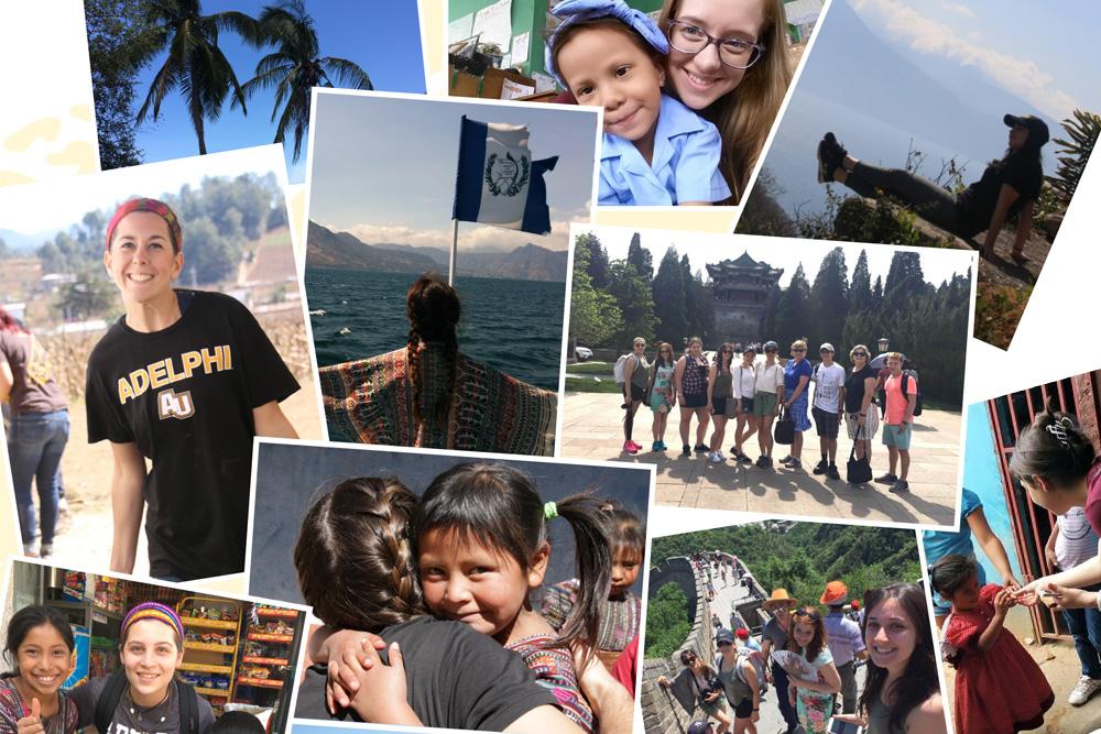 Travel Is The Best Teacher