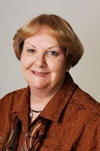 Dr. Elizabeth Scannell-Desch