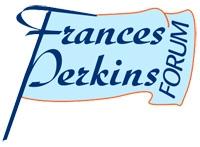 Frances Perkins Forum