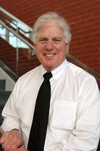 Mitchell Nagler