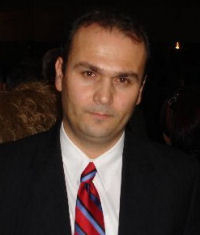 Ambassador Adrian Neritani