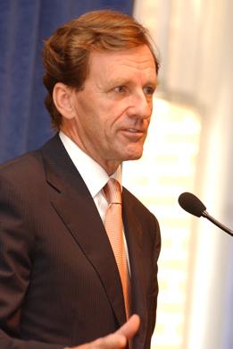 Ambassador Allan Rock