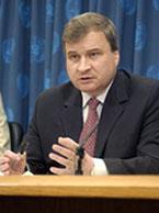 Ambassador Andrey Denisov