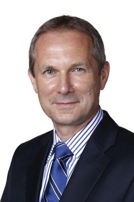 Ambassador Csaba Kőrösi