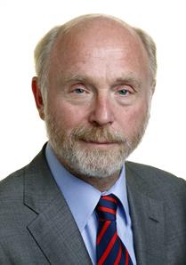 Ambassador Herman Schaper