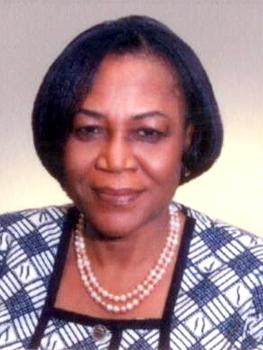 Ambassador Joy Ogwu