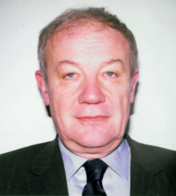 Ambassador Martin Palouš