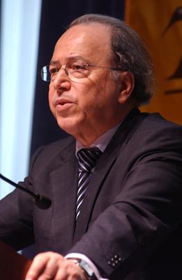 Ambassador Mohamed Bennouna