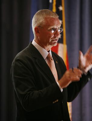 Ambassador Sture Theolin