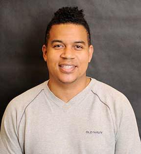 Greg Clarke, Adelphi Student Veteran