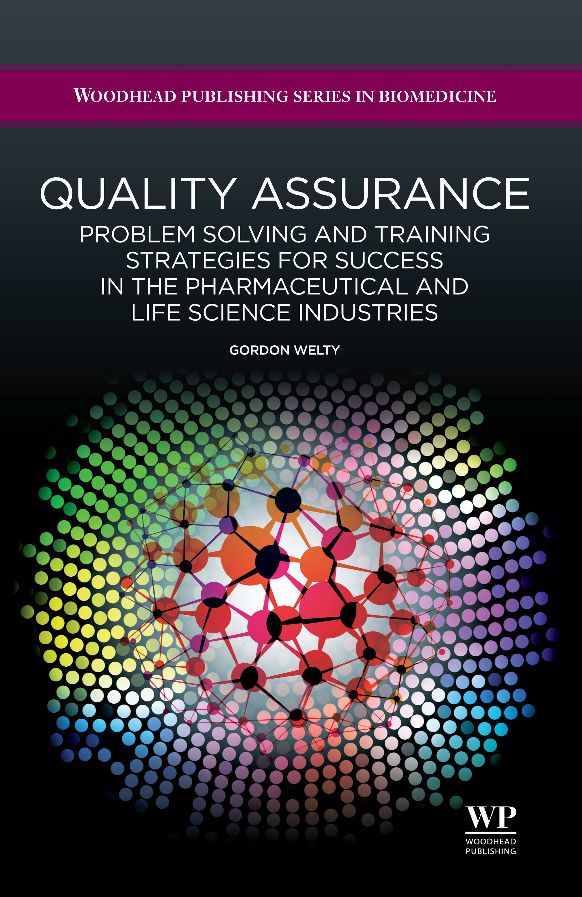 Gordon Welty Quality Assurance