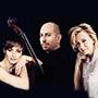 Trio Solisti with adam neiman