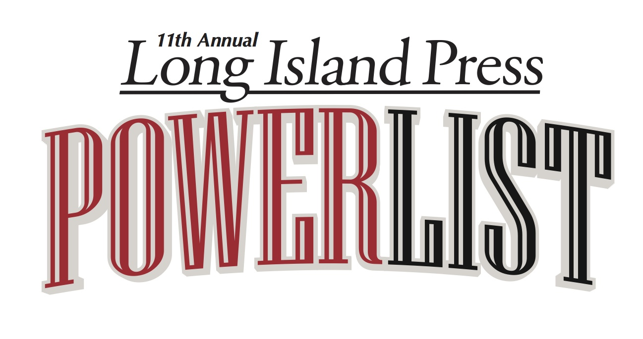 Long Island Press Power List 2013
