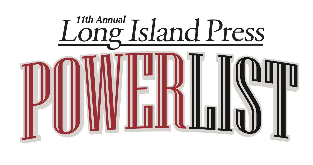 Long Island Press Power List 2013