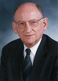 Otto F. Kernberg