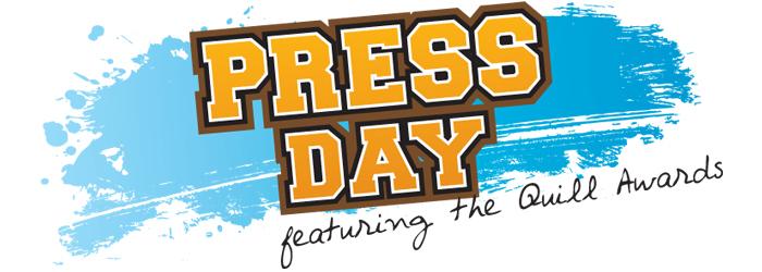 Press Day Logo