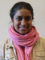 Sharmila Samwaru