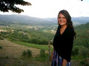 Firenze Italy Study Abroad