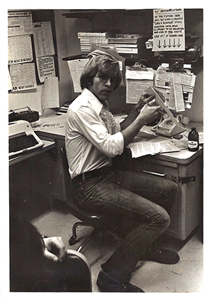 Al Trautwig '78